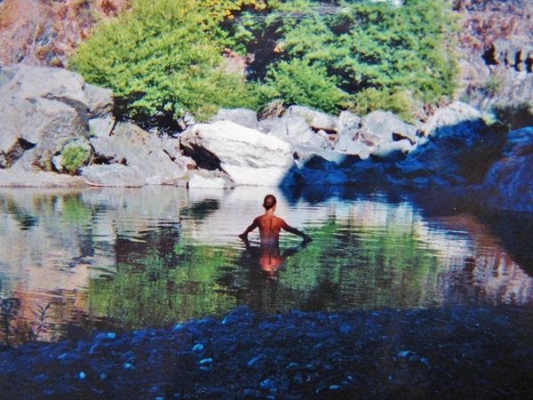 It was during this transformational backpacking adventure, especially during her 3-day solo, that Shakti Penelope realized her deep connection to Nature.